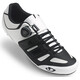 Giro Sentrie Techlace Shoes Men white/black